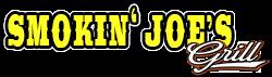 Smokin' Joe's Grill Logo